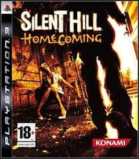 Silent Hill - Homecoming (2009) PS3 - P2P