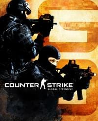 Counter Strike Global Offensive (2012) PS3 - P2P