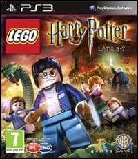 LEGO Harry Potter Years 5-7 (2011) PS3 - P2P