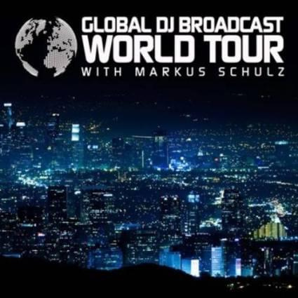 Markus Schulz - Global DJ Broadcast World Tour - Tomorrowland (21 August 2014)