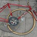 mistral stan pierwotny #rower