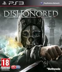 Dishonored (2012) PS3 - P2P