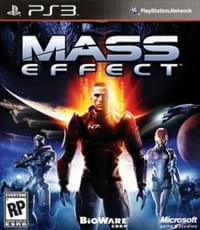 Mass Effect (2012) PS3 - P2P