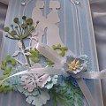 kartka okolicznościowa - ślub #ślub #kartka