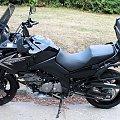 #dl650 #moto #motocykl #suzuki #vstrom