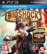 BioShock Infinite (2013) PS3 - P2P