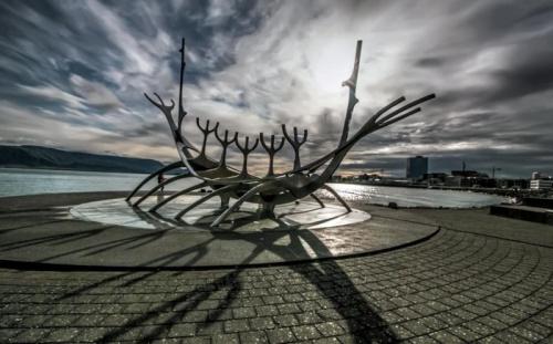 Reykjavik-...