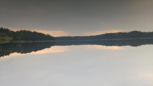 Jezioro tyrkło