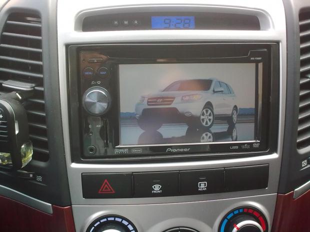 Hyundai Klub Polska :: [Car Audio] mirek70- Santa Fe CM