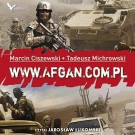Ciszewski Marcin, Michrowski Tadeusz - www.afgan.com.pl [audiobook PL]