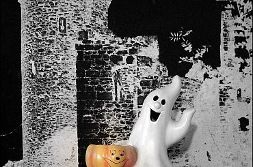 Halloweenowe Duchy