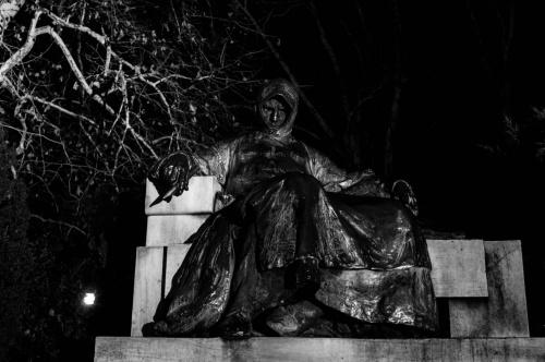 Anonimus #pomnik #osoba #człowiek