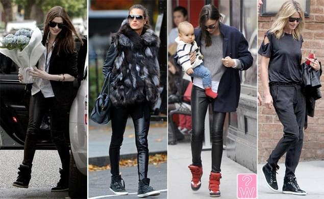Znalezione obrazy dla zapytania sneakersy casadei