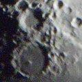 drezdeno obserwacje przez teleskop ksiazyc slonce planety #ksiezyc #slonce #niebo #gwiazdy #planety #drezdenko #TeleskopCelestron