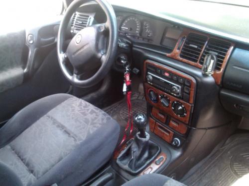 Opel Vectra B 1.6 16V 1996 r. #gaz #lpg #okazja #opel #sprzedam #stalowa #tanio #vectra #wola