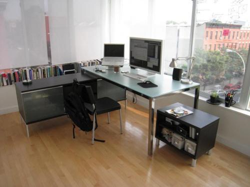 miejsce do pracy