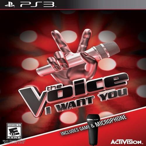 The Voice (2014) PS3-PROTON
