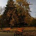 #jesien #krajobrazy