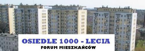 Forum Osiedle 1000 - lecia w Rzeszowie Strona Główna