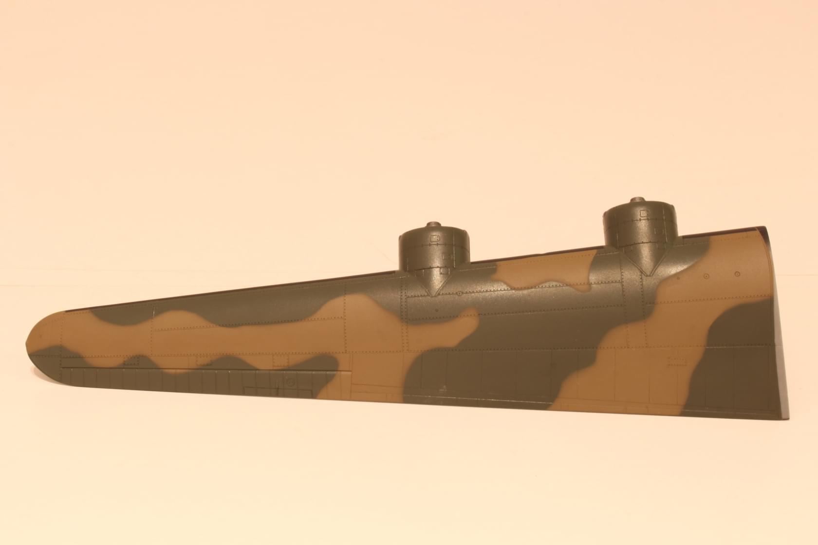 Liberator MK.VI - Hasegawa B-24J 1/72 4360f1000278dac3