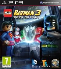 LEGO Batman 3 - Poza Gotham (2014) PS3 - iMARS