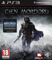 �r�dziemie - Cie� Mordoru PL (2014) PS3 - iMARS / MiddleEarth Shadow of Mordor EN (2014) PS3 -iMARS