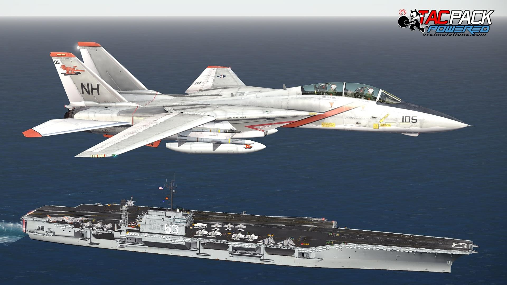 FSX/P3D News ONLY (not discussion) - Page 31 - ED Forums