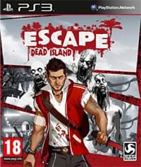 Escape Dead Island (2014) PS3-DUPLEX