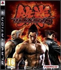 Tekken 6 (2009) PS3 - P2P