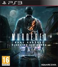 Murdered: �ledztwo zza grobu (2014)  PS3 - DUPLEX