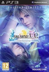 Final Fantasy X X-2 HD Remaster (2014) PS3-DUPLEX