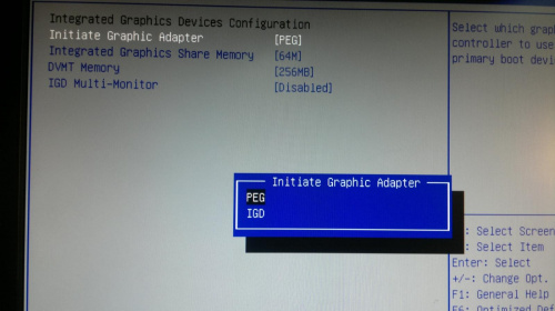 R9 270X Nie przesyła obrazu - Diagnostyka błędów i awarii - forum