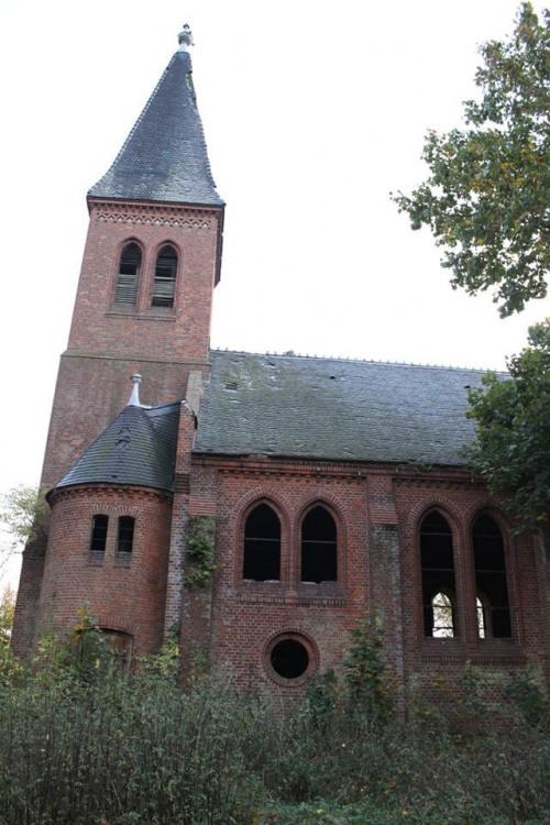 #Kościół #Ewangelicki #ruina #opuszczone #exploruins #abandoned #forgotten