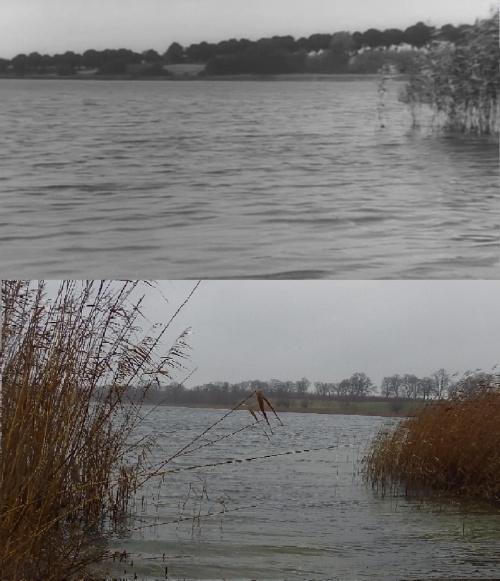 Jezioro #PanSamochodzik