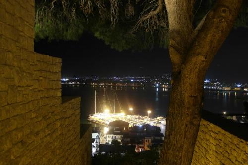 Nafplia Palace Hotel & Villas #Grecja #Nafplion