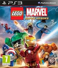 LEGO(R) MARVEL Super Heroes (2013) PS3 - P2P