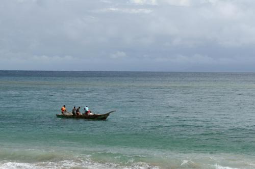 połów ryb #morze #łódka #połów #rybak