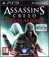 Assassin's Creed: Revelations PS3 - P2P