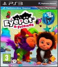 EyePet and Friends (2011) PS3 - P2P
