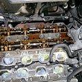 Widok wałków 1 #silnik #volvo #xc90