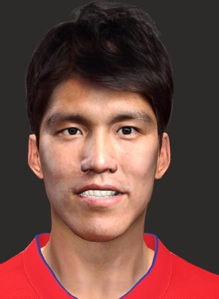 Chang-Soo