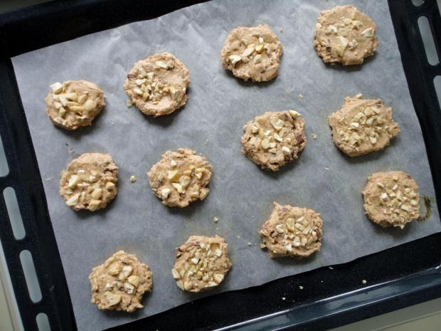 Triki kuchenne – pieczenie