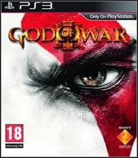 God Of War 3 (2010) PS3 - P2P