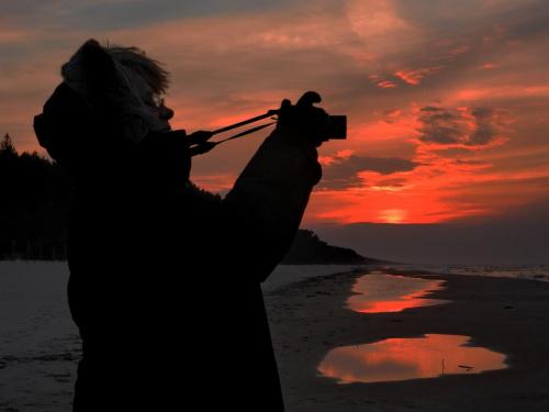 3/3 #zachód #sunset #fotografować #photographing