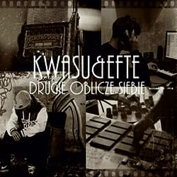 Kwasu & efte - Jak we mgle (feat. Leeo)
