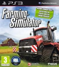 Farming Simulator (2013) PS3 - DUPLEX