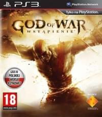 God of War - Wst�pienie (2013) PS3- Duplex