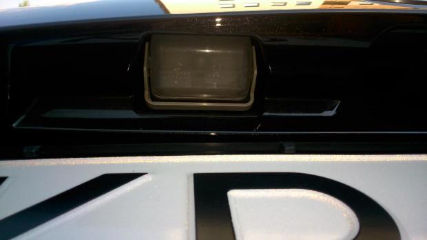 Mazda 6 Forum Wymiana Fabrycznych żarówek Na Ledy Strona
