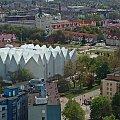 NAGRODA DLA FILHARMONII SZCZECIŃSKIEJ #architektura #filharmonia #fotmart #galeria #miasto #muzyka #panorama #Szczecin #widok #WojciechWrzesień #wojtekwrzesien #nagroda #wyróżnienie