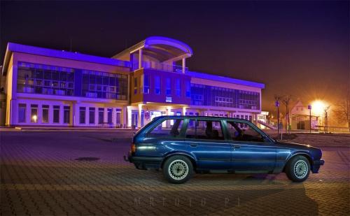 #BMW #BMWE30 #BMWE30Kombi #E30 #gleba #kombi #stance #SzerokaStal #tuning